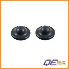 Porsche  911 // 912 // 930 Door Light Contact Switch and Rubber Caps 2 2