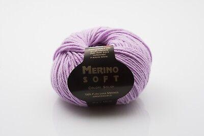 - 50 g // ca MERINO 100/% von Katia LADRILLO 71 102 m Wolle