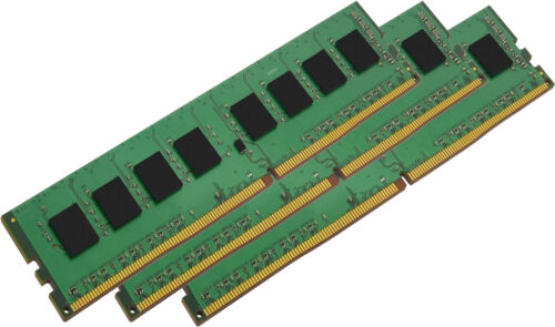 24GB 3x8GB Memory DDR4-2133MHz PC4-17000 DIMM For Lenovo IdeaCentre Y900 By RK