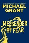Messenger of Fear by Michael Grant (Paperback, 2014)