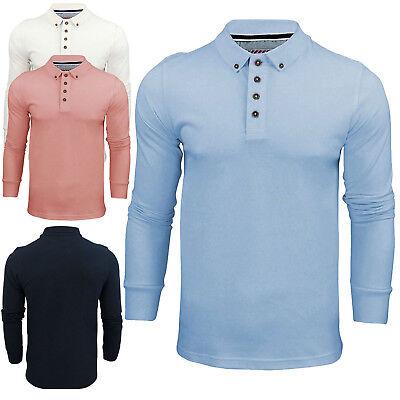 Forte Brave Soul Da Uomo T-shirt Manica Lunga Pulsante V-neck Collar Caldo Polo Camicia Casual M-mostra Il Titolo Originale Brividi E Dolori