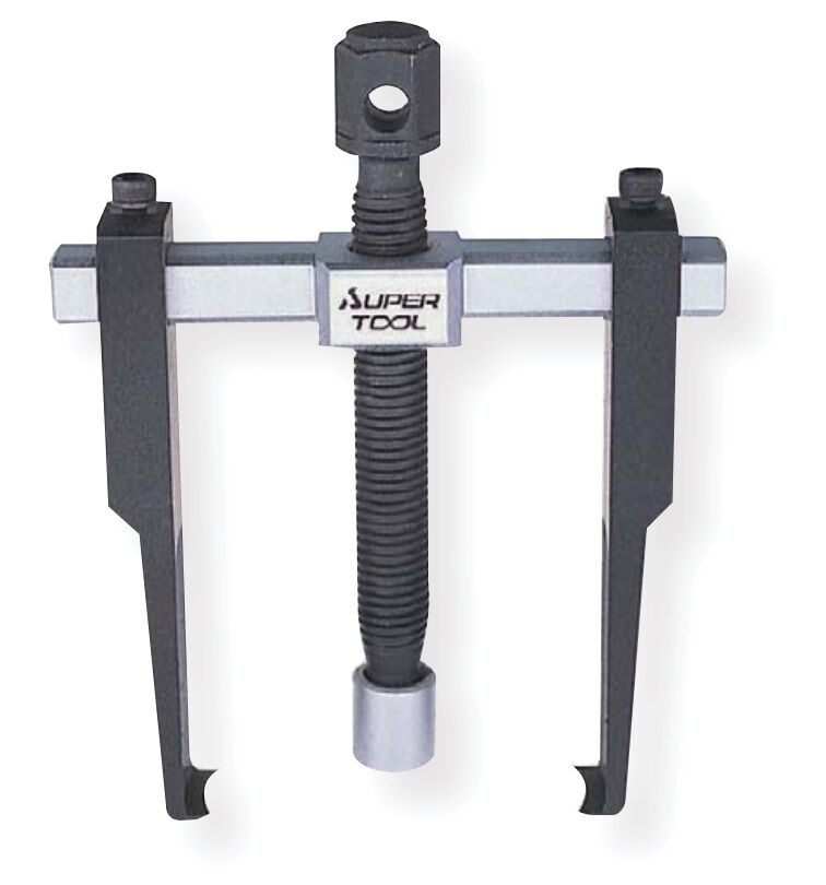 SUPERTOOL / SLIDING GEAR PULLER THIN CLAW TYPE(40-90mm) / ABT90 / MADE IN JAPAN