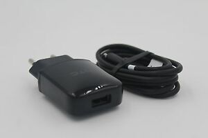 Official-HTC-TC-P900-Mains-Fast-EU-Charger-amp-USB-Cable-1-5A-For-HTC-One-M7-M8-M9