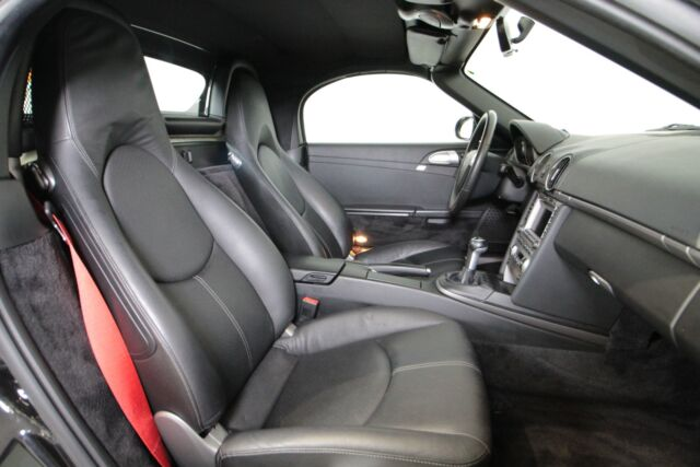 Porsche Boxster 2,7