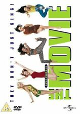 Spiceworld The Movie - Sealed NEW DVD - Spice Girls