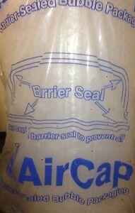 AIRCAP BUBBLE WRAP SMALL OR LARGE BUBBLES 300 500 600 750 1200mm FREE 24HOUR DEL