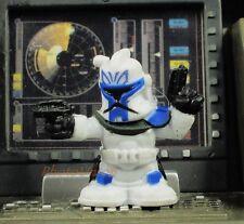 Hasbro Star Wars Fighter Pods Clone Trooper Captain Rex Micro Hero K825