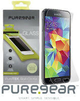 Puregear Puretek Roll-on Screen Protector Flexible Glass For Samsung Galaxy S5 on sale