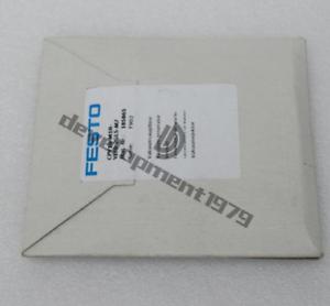 1pc NEW IN BOX FESTO solenoid valve CPV10-M1H-VI70-2GLS-M7 185865