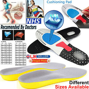 WORK-BOOTS-ORTHOTIC-FOOT-ARCH-SUPPORT-HEEL-SHOE-INSERTS-GEL-MASSAGING-INSOLES
