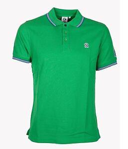 La imagen se está cargando Majestic-Athletic-Ny-Nuevo-Para-Hombre-Pique- Camisa- 5ebb33fb5ee40