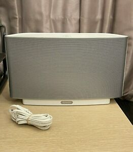 SONOS PLAY:5 Wireless Speaker for Streaming Music (White) (Gen 1) TESTED WORKS
