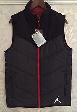 Nike Air Jordan Retro Elephant Print Reversible Vest Size - Small BNWT