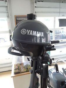 Totalmente Nuevo Yamaha F2 .5 SMHB Motor de motor fuera de borda Precio más Bajo  Nuevo Modelo  aa7a0d70b098f