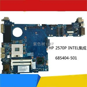For-HP-EliteBook-2570P-Motherboard-685404-001-685404-601-6050A483801-MB-QM77