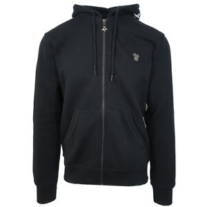 LRG-Mens-Classic-Black-L-S-Zip-Hoodie-S-4XL-Retail-69