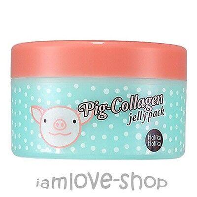 [Holika Holika] Pig-Collagen jelly pack 80g
