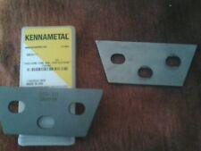 Kennametal Sb309111 Cutoff Amp Grooving Support Blade 18 Insert Width