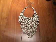 NEW CHANEL EXCEPTIONAL PIECE NECKLACE COSTUME JEWELLERY