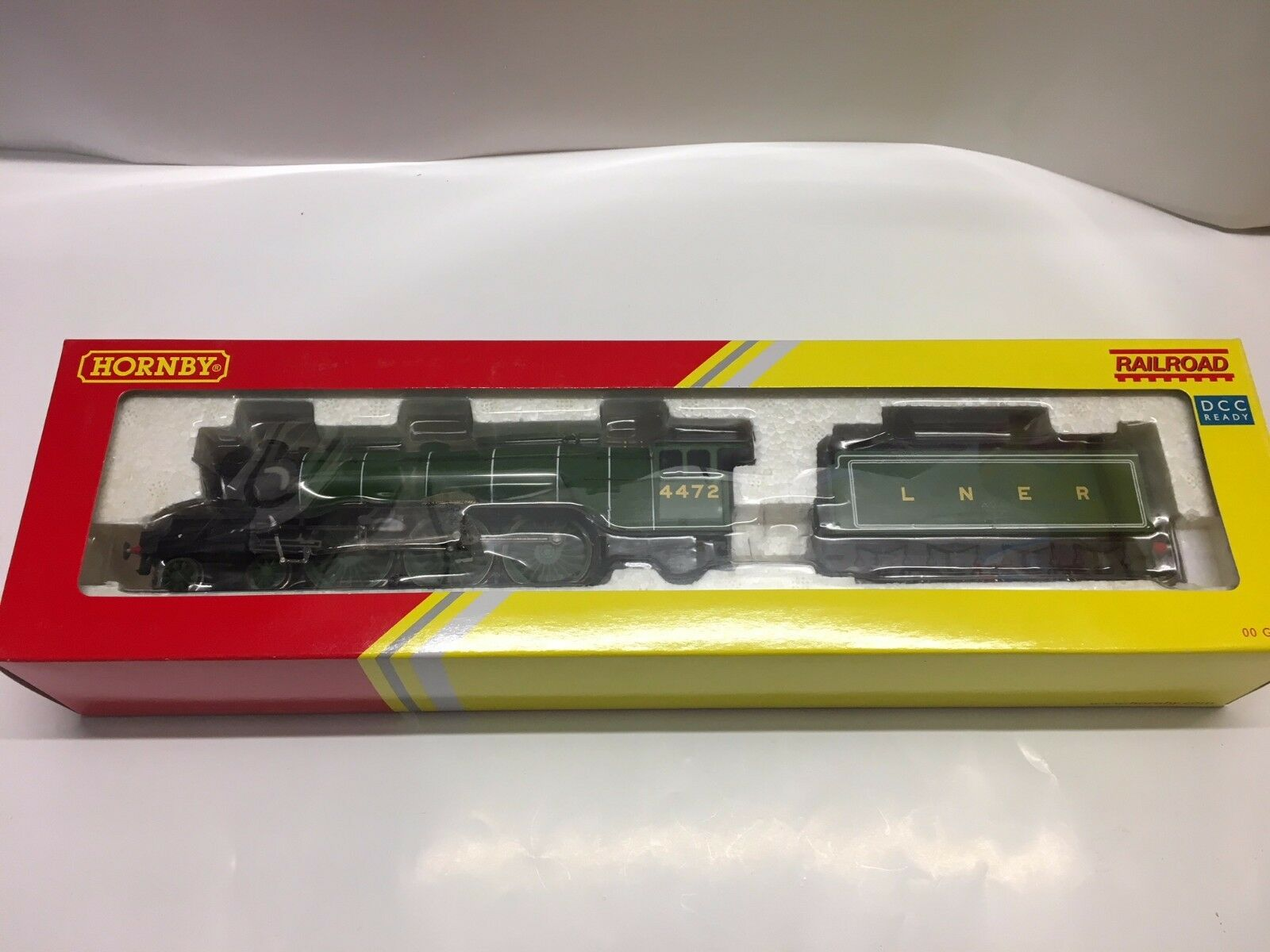 Hornby R3086 LNER 4-6-2 'Flying Scotsman' A1 Class