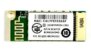 Download Driver: Dell XPS M1730 Notebook Wireless 355 Bluetooth Module