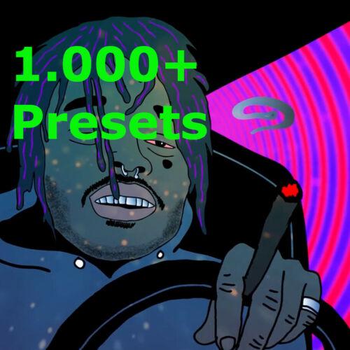 Omnisphere 2 Presets Hip Hop Trap Sound Bank Libary 1000+