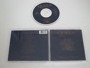 Queen-Greatest-Hits-II-Parlophone-Cdp-79-7971-2-CD