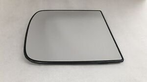 Extendable-Towing-Mirror-Spare-Parts-RH-Large-Top-Mirror-Suit-Bettaview