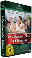 Im singenden Rössl am Königssee - (Fortsetzung Im weißen Rössl/schwarzen Rössel)
