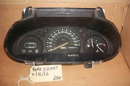 1.8D SPEEDO FORD ESCORT MK6 1.4-1.6 96FB-10848-AA