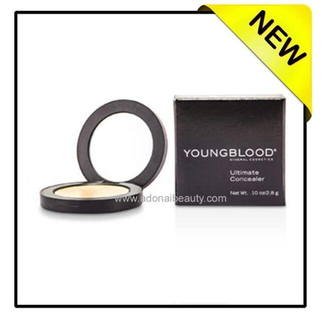 New Youngblood Concealer MEDIUM Fresh Genuine Makeup