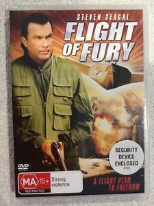 DVD-Flight-of-Fury-Region-4