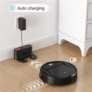 Lefant Robot Vacuum Cleaner, 1800pa WiFi/App/Alexa, App Control, M201