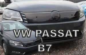 VOLKSWAGEN-PASSAT-B7-2010-2014-Front-grill-winter-cover-HEKO-04079-TOP