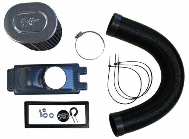 K&N 57i Performance Kit Renault Twingo I 1.2i 57-0412