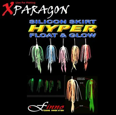 X Paragon Finno Tied Assist Hooks Slider Assist Short Type
