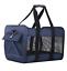 Petper-CW-128-Soft-Sided-Carrier-Pet-Cat-amp-Dog-Carrying-Handbag-16-9x3-2x12-in thumbnail 1