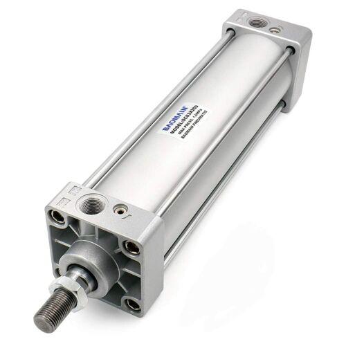 "Stroke 10 in… 2-1//2 inch Baomain Standard Cylinder SC 63 X 250 G3//8/"" Bore"