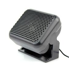 3W CB Radios Mini External Speaker ham Scanner For Kenwood Motorola ICOM Yaesu