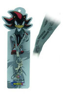 Sonic X: Shadow The Hedgehog Cell Phone Charm / Lanyard By Ge Animation