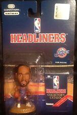 Corinthian Headliners Karl Malone Action Figure Utah Jazz1996 MINT NBA