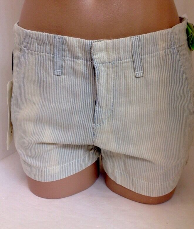 Rag&bone Shorts Sunbleached Size 24 NWT  176