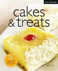 Cakes and Treats by Betty Saw (Paperback, 2009)