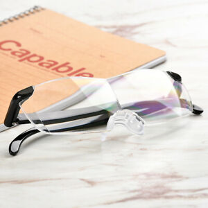 Unisex-Magnifying-Presbyopic-Eye-Glasses-Eyewear-Reading-160-Magnification-Gift