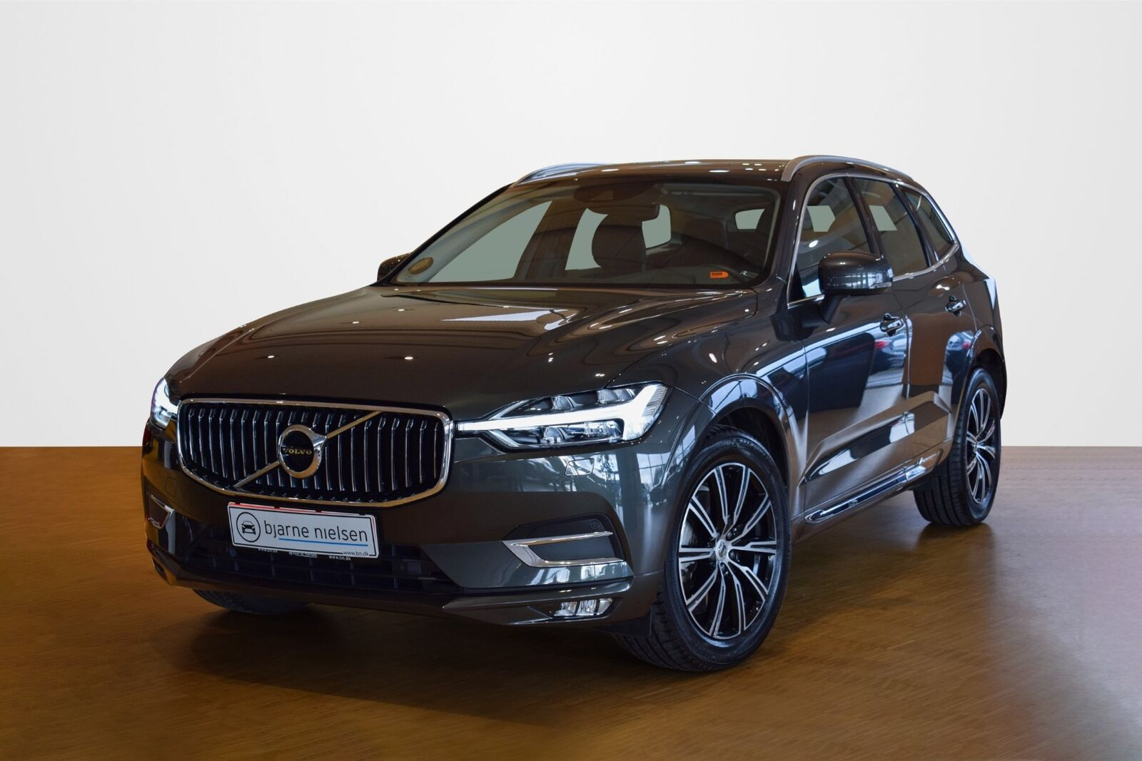 Volvo XC60 2,0 D4 190 Inscription aut. AWD