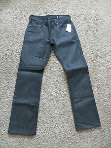 BRAND NEW with Tags Wow!!!! Bullhead Mens Gravel Jeans from PacSun