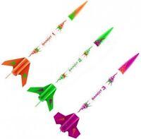 Estes Flying Model Rocket Kit 3 Bandits 2435
