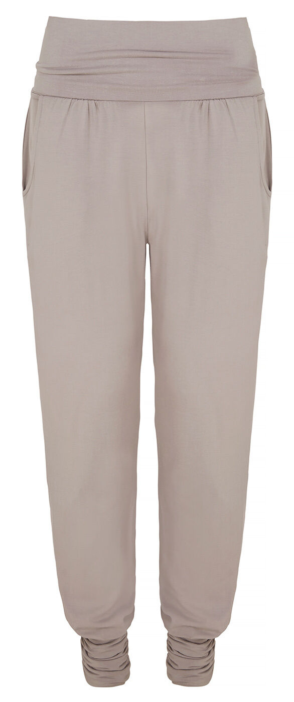 Sarouels Long -  Pierre Beige de Yogistar  professional integrated online shopping mall