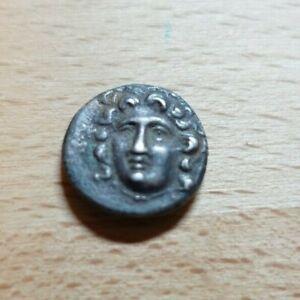 Rhodes-Drachma end 3.Jh.v.Chr./2.Jh.v.Chr.,