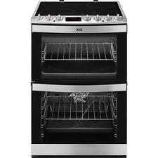 aeg 49002vmn electric cooker in stainless steel ebay rh ebay co uk User Manual PDF User Manual PDF